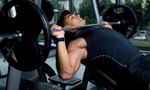 The Best Mass Building Workout
