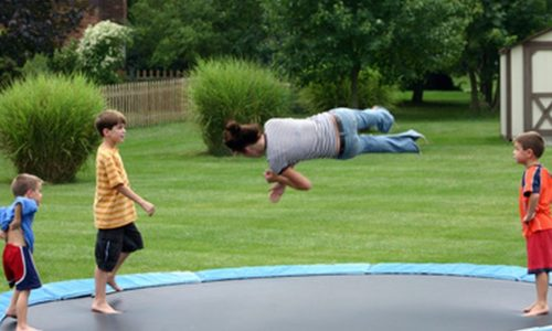 Choose The Best Trampoline For Your Family By Reading The Best Trampoline Reviews