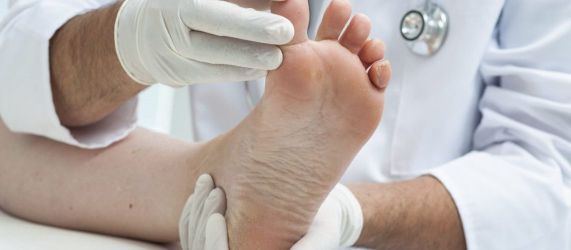 Get Relieved From Ankle And Foot Pain Problems